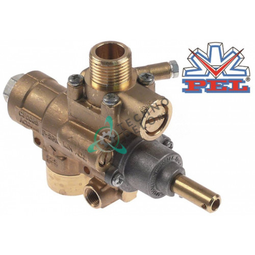 Кран zip-101630/original parts service
