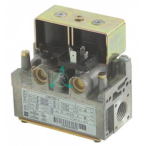 Газовый вентиль 034.101684 universal service parts
