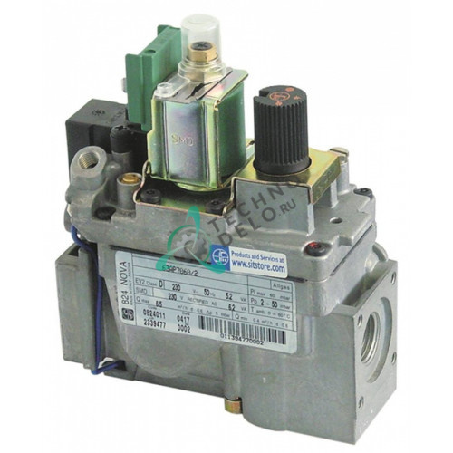 Газовый вентиль SIT 034.101688 universal service parts