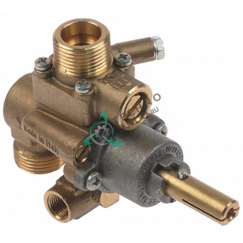 Кран газ PEL 465.101690 universal parts