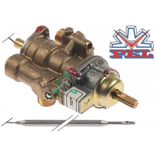 Газовый термостат PEL 196.101719 service parts uni