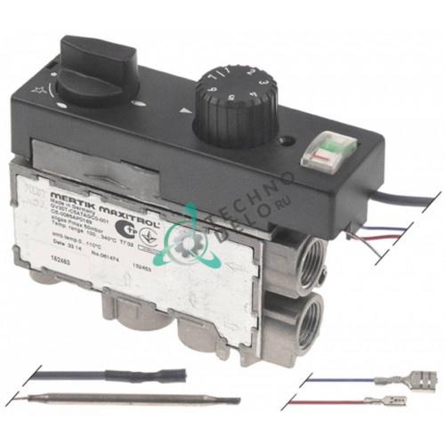 Термостат zip-101744/original parts service