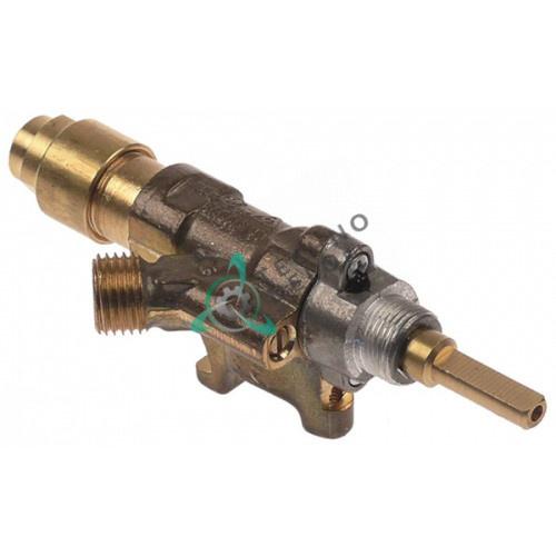 Кран газ SABAF 465.101748 universal parts