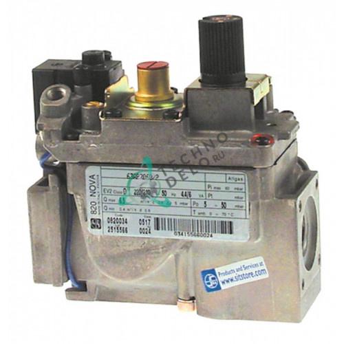 Газовый вентиль SIT 034.101761 universal service parts