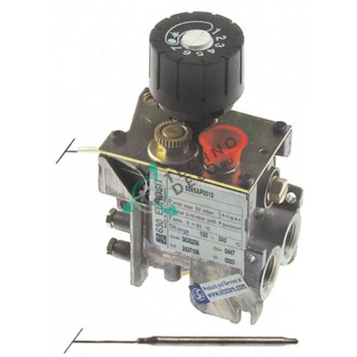 Газовый термостат SIT 196.101769 service parts uni