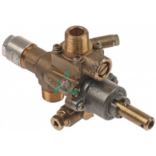 Кран zip-101798/original parts service