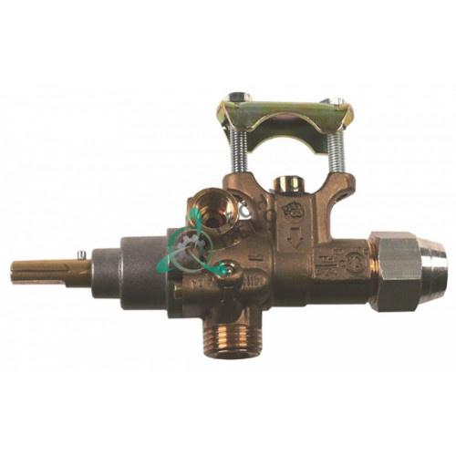 Газовый кран PEL 196.101824 service parts uni