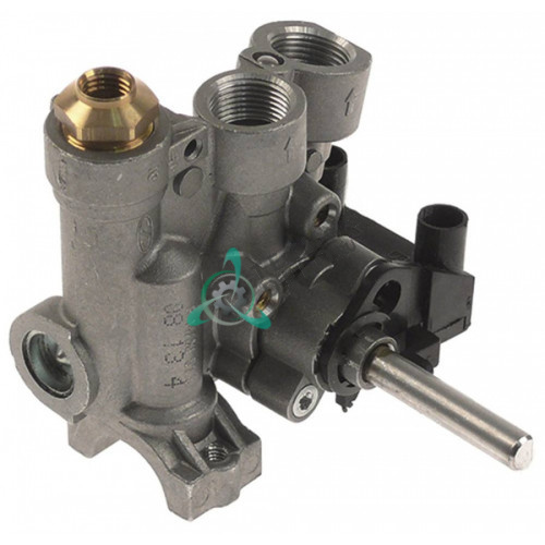 Кран zip-101829/original parts service