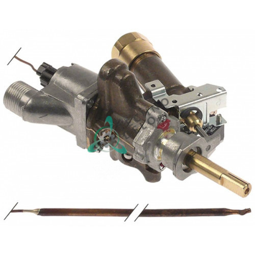 Термостат газ 465.101836 universal parts