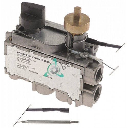 Термостат zip-101855/original parts service