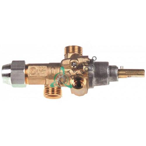 Кран газ PEL 465.101884 universal parts