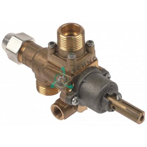 Кран газ PEL 465.101887 universal parts
