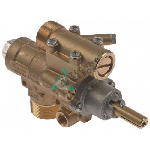 Кран газ PEL 465.101893 universal parts
