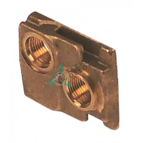 Горелка для конфорки 465.101937 universal parts