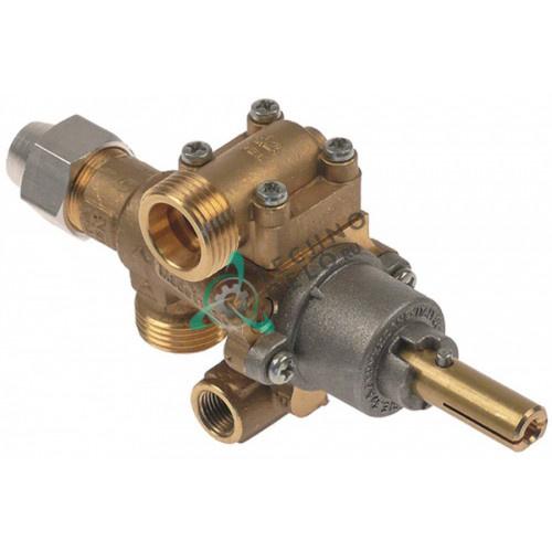 Газовый кран PEL 196.101949 service parts uni