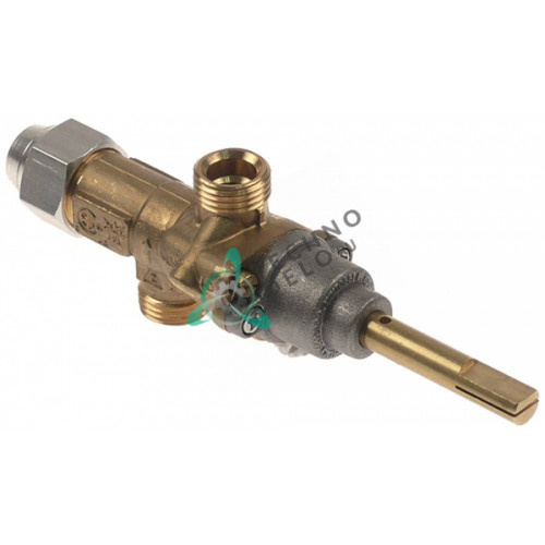 Кран газ PEL 465.101958 universal parts
