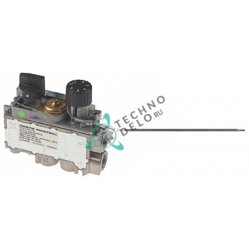 Термостат газ MERTIK 465.101966 universal parts