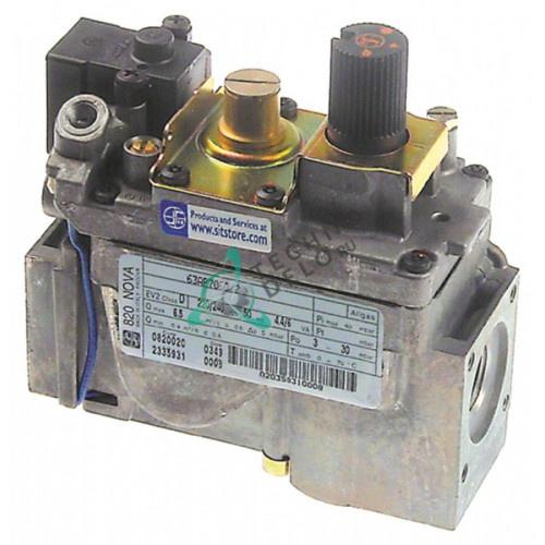 Газовый вентиль SIT 034.101980 universal service parts