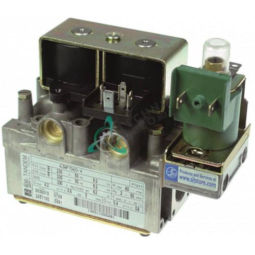 Газовый вентиль Tandem 034.101984 universal service parts