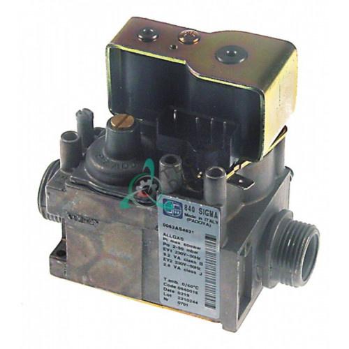 Газовый вентиль SIT 034.101989 universal service parts