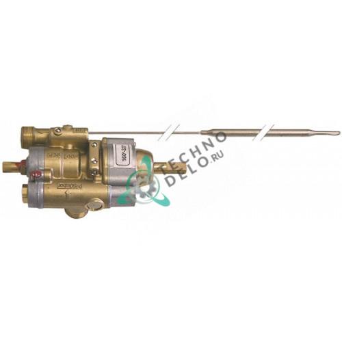 Термостат газовый PEL 25ST (100-300°C) BN41826920330 / 9099.0A65T.00 для Bertos, Ozti, Tecnoinox и др.