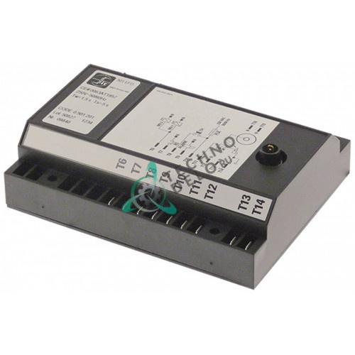 Прибор газовый автомат SIT 465.102303 universal parts