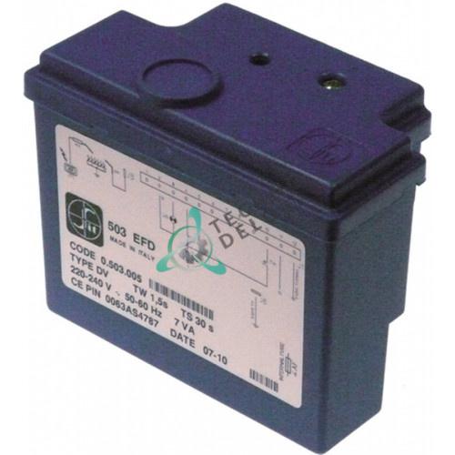 Прибор газовый автомат SIT 465.102307 universal parts