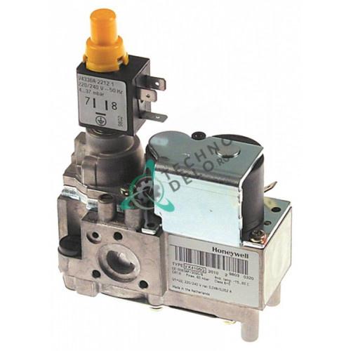 Газовый вентиль HONEYWELL 196.102320 service parts uni