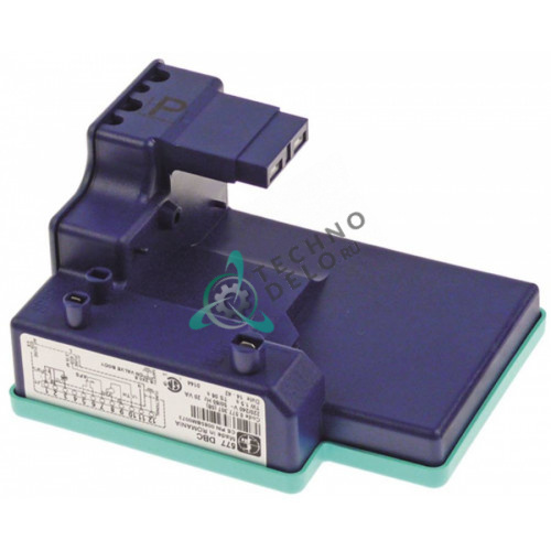 Блок поджига 0C1059 для газовых конвекционный печей Zanussi, Electrolux, Modular и др.