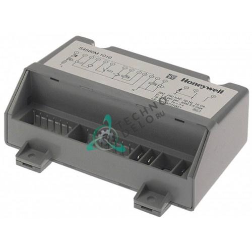 Блок газовый автоматический HONEYWELL тип S4560M1010 на 1 электрод