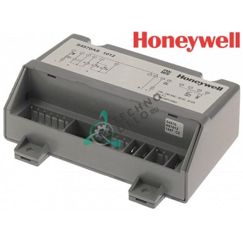 Прибор газовый автомат HONEYWELL 465.102358 universal parts
