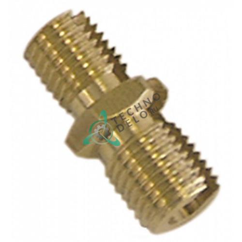 Соединение винтовое 465.102720 universal parts