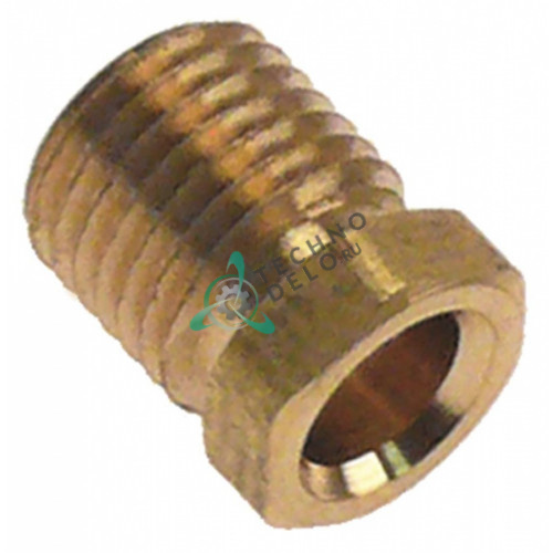 Винт 196.102731 service parts uni