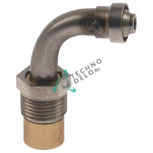 Верхняя часть горелки 034.102919 universal service parts