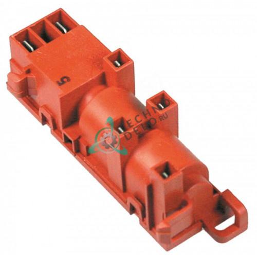 Блок зажигания zip-102922/original parts service