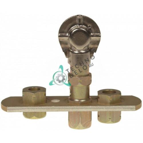 Горелка SIT тип серия 160 3-х пламенная 310272 BAAN827901 BAAN838024 для Bonnet Thirode B9FV800FG, SA41BEGLX