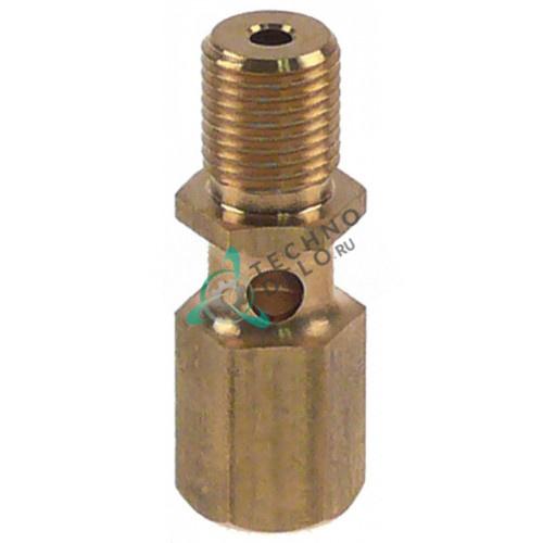 Воспламенитель вспомогательный 368146 BAAN820515 BAAN834387 M10x1мм для BONNET, HOBART, THIRODE и др.