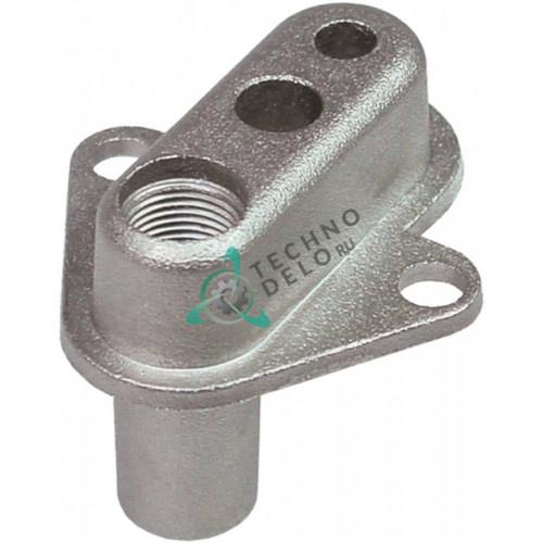 Горелка конфорочная 34A2380 34A2381 для профессионального теплового газового оборудования Angelo Po и др.