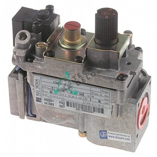 Газовый вентиль SIT 034.103130 universal service parts