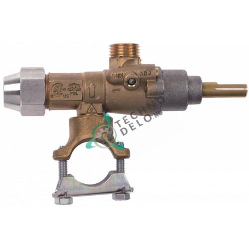 Кран газовый PEL 196.103179 service parts uni