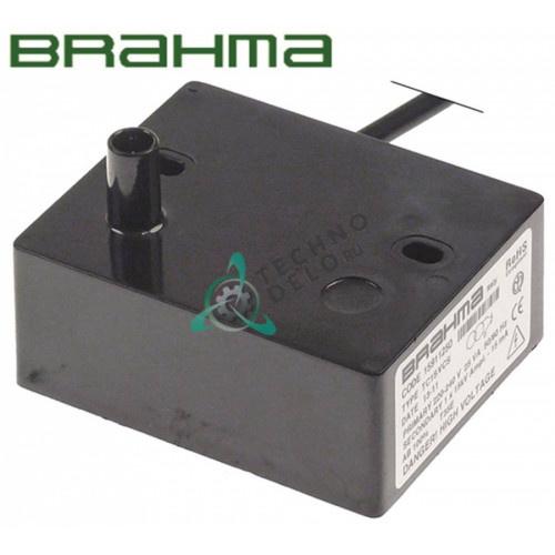 Прибор для зажигания Brahma тип TC1SVCS 25VA Retigo EA13-0013