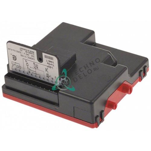 Блок контроля пламени HONEYWELL тип S4565C3116B код VE1055A для газовых печей Unox