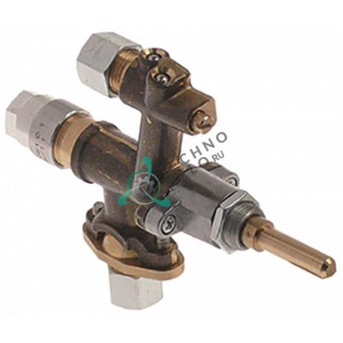 Кран zip-103202/original parts service