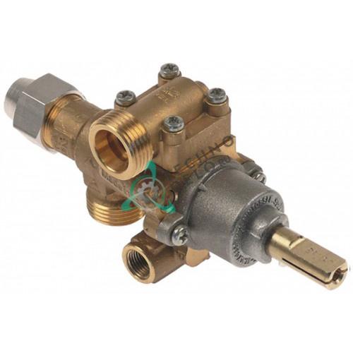 Газовый кран PEL 196.103269 service parts uni