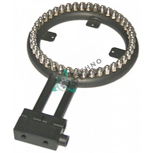 Горелка zip-104120/original parts service