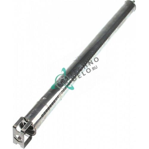 Горелка стержневая ø40 L-550мм фланец 46/ø61мм 0A5447 для мармита Electrolux JBV/G2, MBV/G2, RBV/G2, XBV/G2