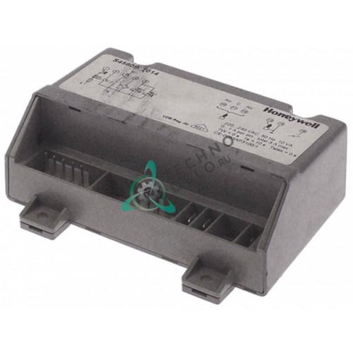 Прибор газовый автомат HONEYWELL 465.104630 universal parts