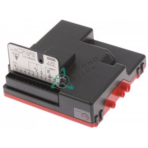 Прибор газовый автомат HONEYWELL 465.104647 universal parts