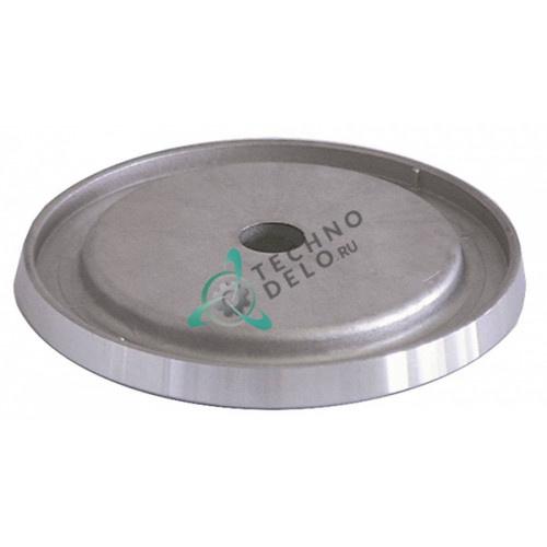 Головка горелки 3,6кВт для крышки горелки ø 120мм для газовой плиты Bertos, Faba, Macfrin и др.