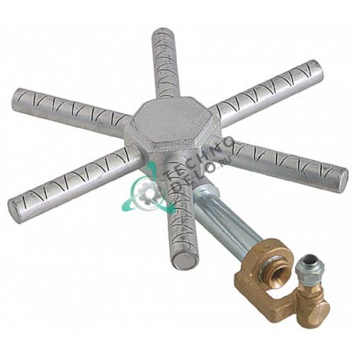 Горелка zip-105500/original parts service